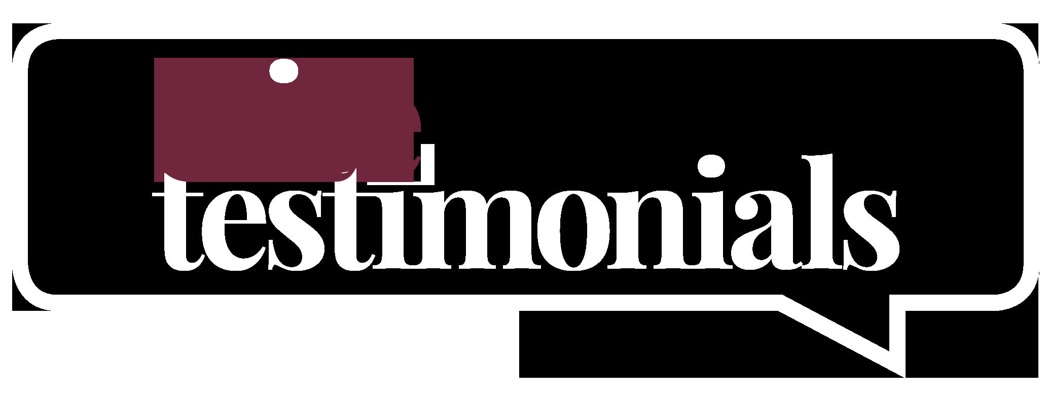 elite testimonials