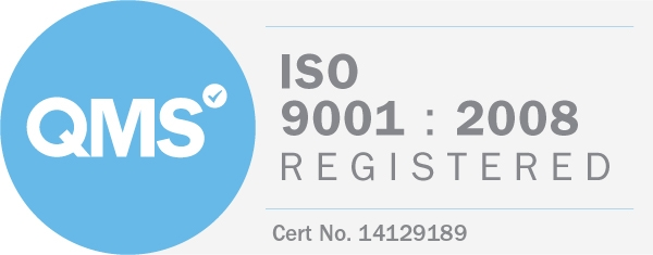 ISO 9001 accreditation – elite achieves 100%